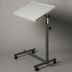Over Bed Table - Tilt Top