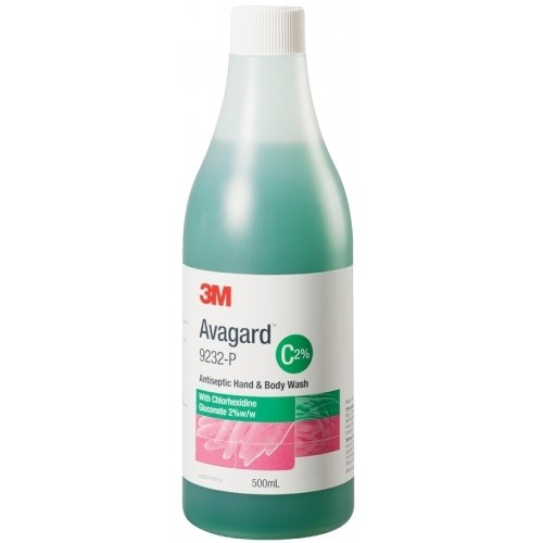 Avagard Hand & Body Wash