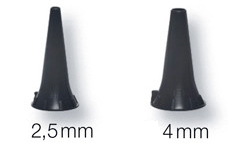 Heine Disposable Tip 2.5mm (Paediatric)