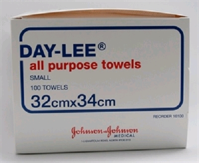 Day-Lee All Purpose Towel Small 32cm x 34cm