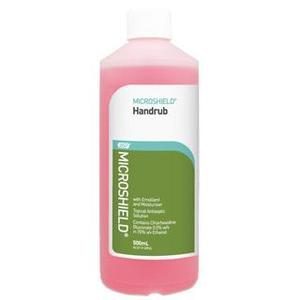 Microshield Handrub 500ml