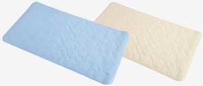 Bath/Shower Mat (Cream)