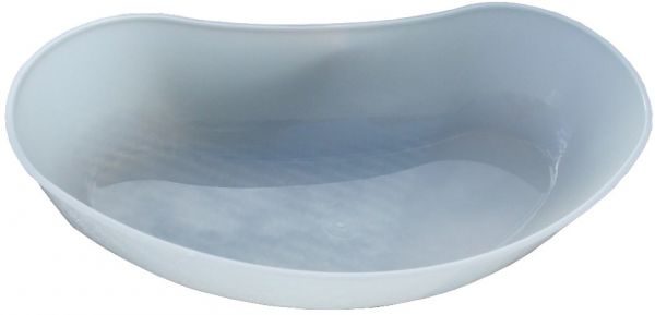 Clear Kidney Dish Disposable Non-Sterile 700ml