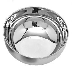 Stainless Steel Bowl 100mm Depth 50mm