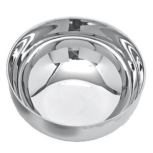 Stainless Steel Iodine Bowl 145mm