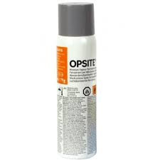 Opsite Spray Dressing